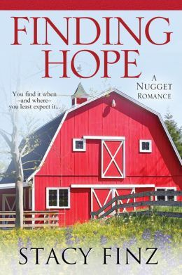 Finding Hope by Stacy Finz