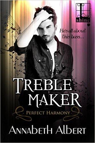 Treble Maker by Annabeth Albert