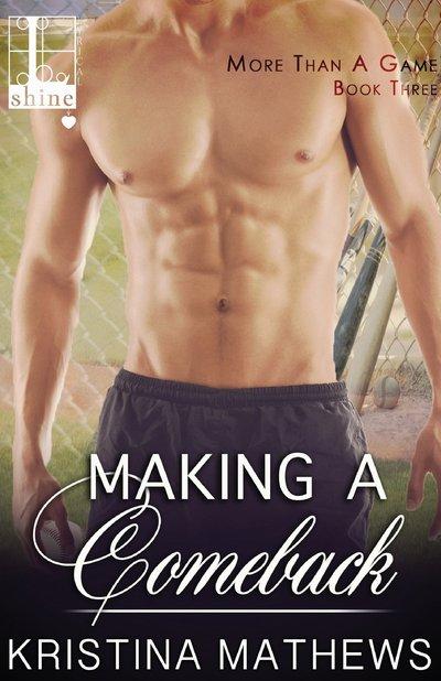 Making a Comeback by Kristina Mathews