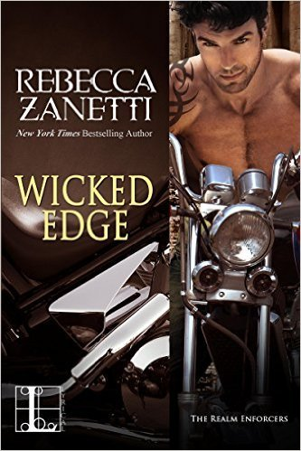 Wicked Edge by Rebecca Zanetti