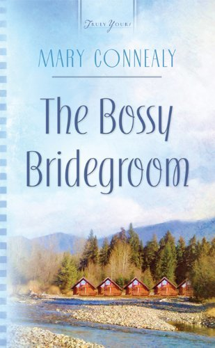 THE BOSSY BRIDEGROOM