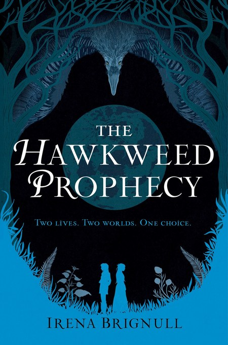 The Hawkweed Prophecy