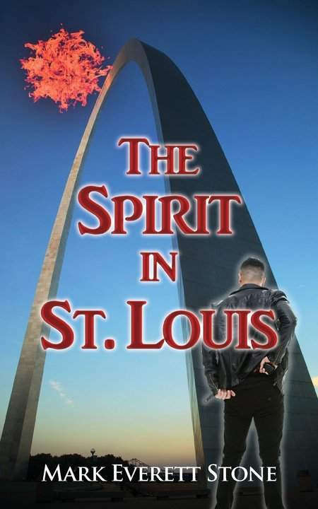 The Spirit in St. Louis