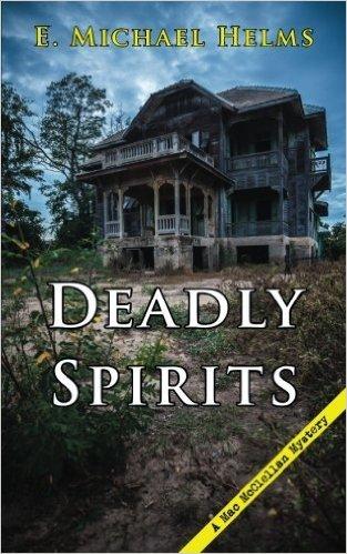 Deadly Spirits