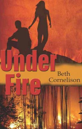 Under Fire by Beth Cornelison