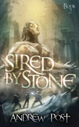 Sired by Stone by Andrew Post