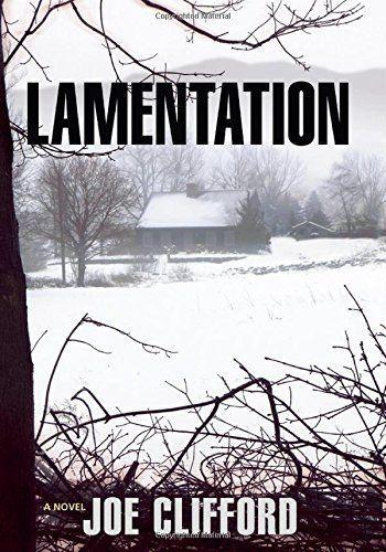Lamentation by Joe Clifford