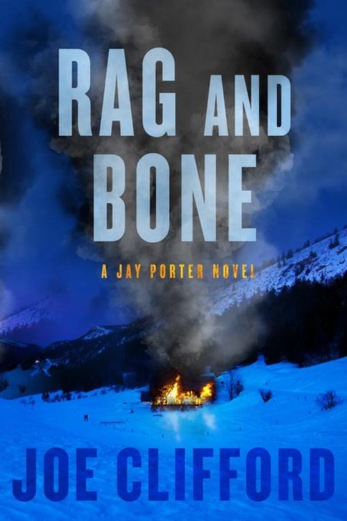 Rag and Bone by Joe Clifford