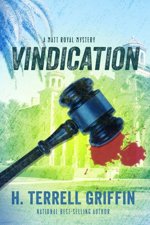 Vindication by H. Terrell Griffin