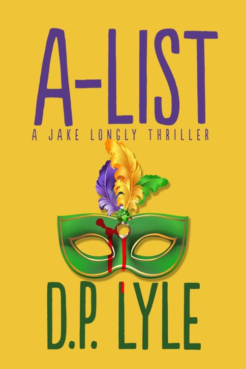 A-List by D.P. Lyle