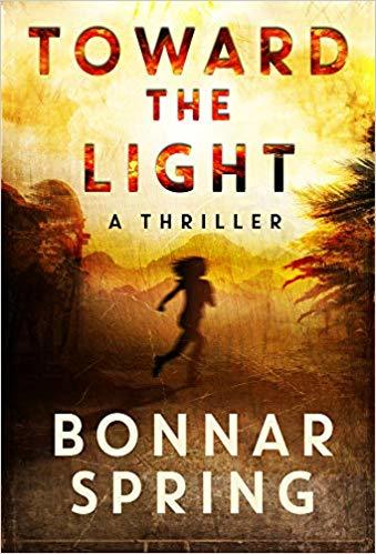 Toward the Light by Bonnar Spring