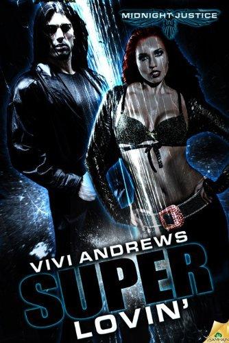 Superlovin' by Vivi Andrews