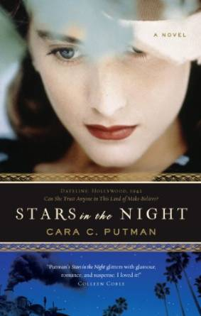 Stars in the Night by Cara Putman