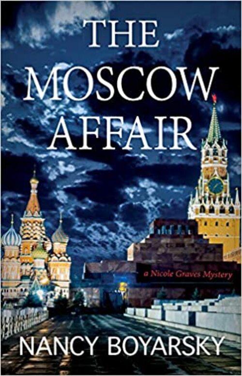 The Moscow Affair