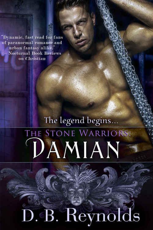 Damian by D.B. Reynolds