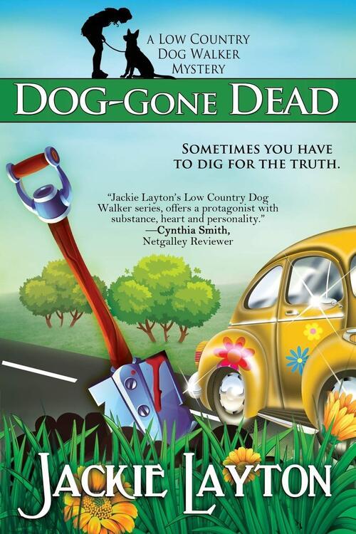 Dog-gone Dead