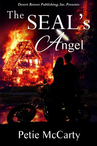 The SEAL's Angel by Petie McCarty