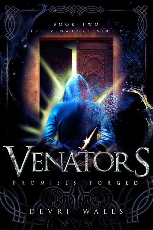 Venators: Promises Forged by Devri Walls