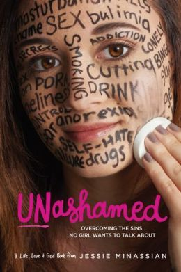 Unashamed by Jessie Minassian