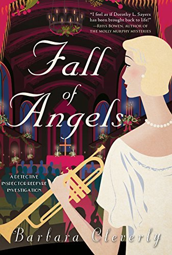 Fall of Angels