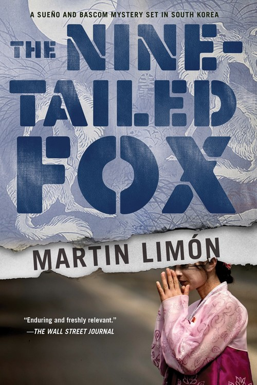 The Nine-Tailed Fox by Martin Limon