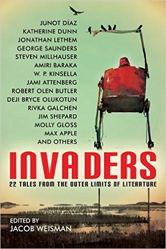 Invaders by George Saunders