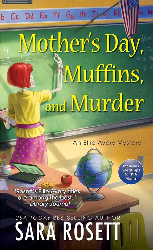 Mother's Day, Muffins, and Murder by Sara Rosett