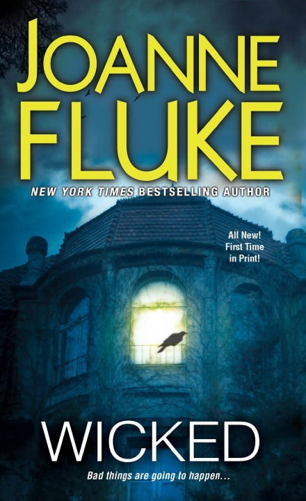 Wicked by Joanne Fluke
