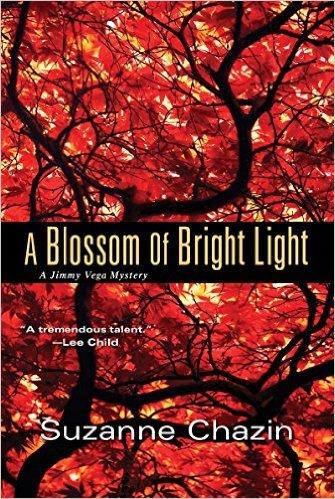 A BLOSSOM OF BRIGHT LIGHT