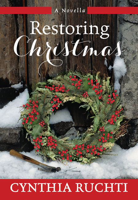 Restoring Christmas by Cynthia Ruchti
