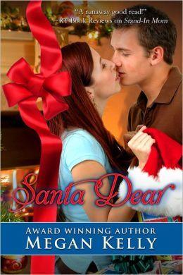 Santa Dear by Megan Kelly