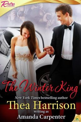 The Winter King by Thea Harrison