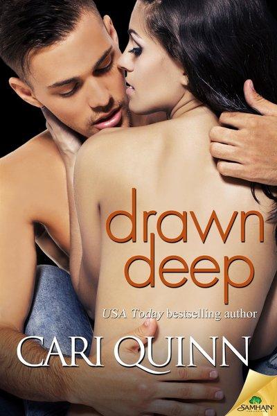 Drawn Deep by Cari Quinn