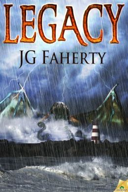 Legacy by Jg Faherty