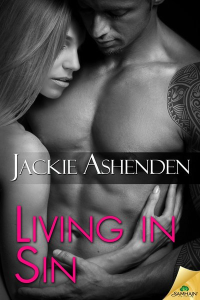 Living in Sin by Jackie Ashenden