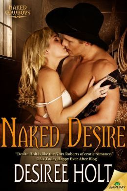 Naked Desire by Desiree Holt