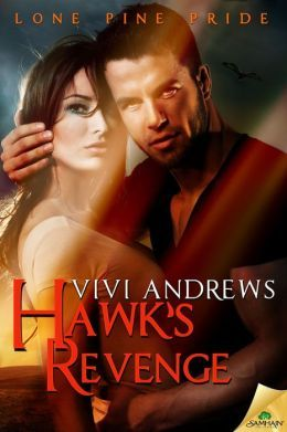Hawk's Revenge by Vivi Andrews