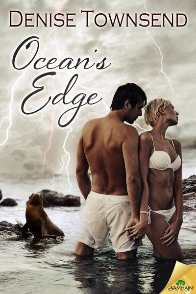Ocean's Edge by Denise Townsend