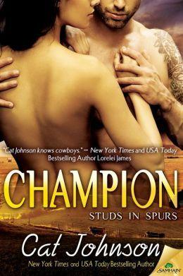Champion by Cat Johnson