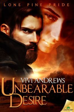 Unbearable Desire by Vivi Andrews