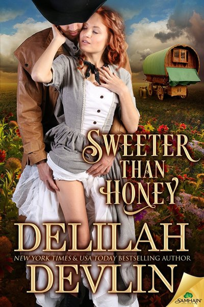 Sweeter than Honey by Delilah Devlin
