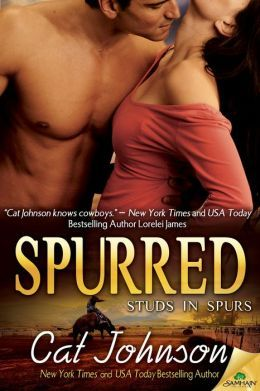Spurred by Cat Johnson