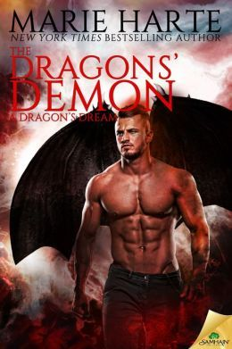 The Dragon's Demon by Marie Harte