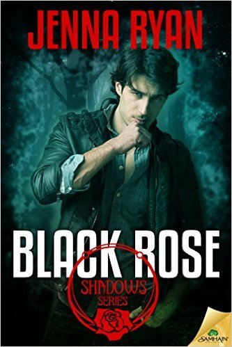 Black Rose by Jenna Ryan