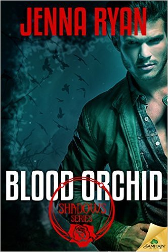 Blood Orchid by Jenna Ryan