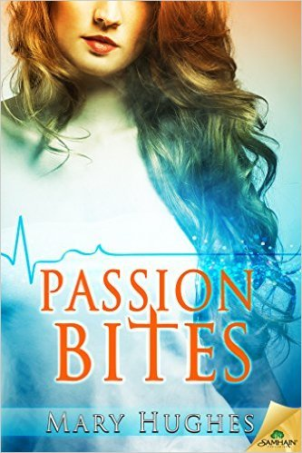 Passion Bites by Mary Hughes