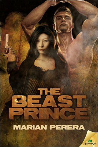 The Beast Prince by Marian Perera