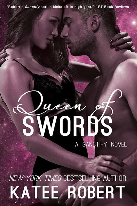 Queen of Swords by Katee Robert