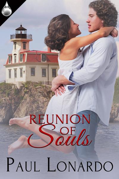 Reunion of Souls by Paul Lonardo