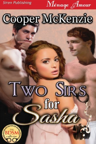 TWO SIRS FOR SASHA